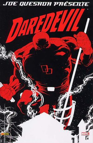 Joe Quesada présente Daredevil