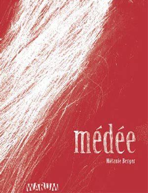 Médée (Mélanie Berger)