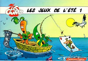 Les Gum's