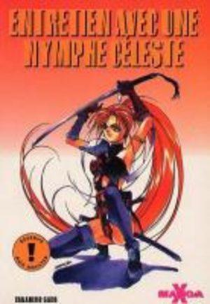 Entretien avec une Nymphe Céleste Manga
