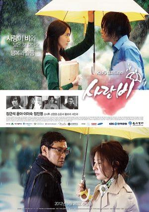 Love Rain (drama)