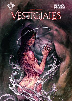 Freaks' Squeele - Vestigiales