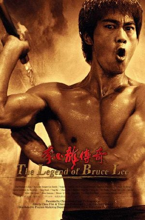 Bruce Lee : La mémoire du dragon