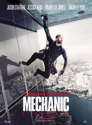 Mechanic : Resurrection