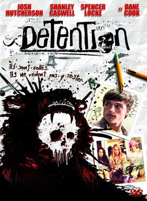 Detention Film