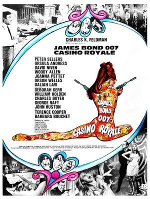Casino Royale Film