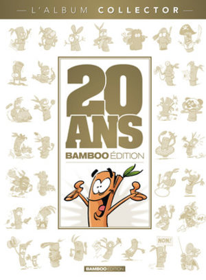 L'album Collector - 20 ans Bamboo Edition