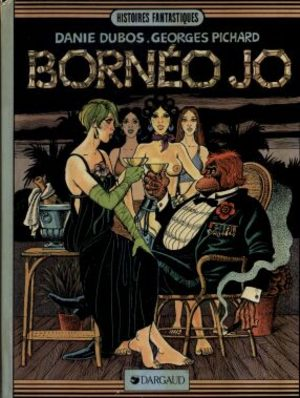 Bornéo Jo