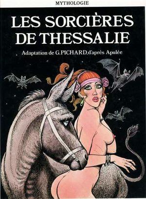 Les sorcières de Thessalie