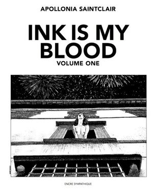 Ink is my blood