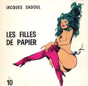 Les filles de papier Guide