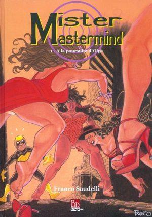 Mister Mastermind