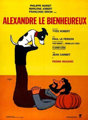 Alexandre le bienheureux Film