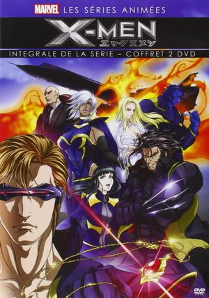 X-men (Marvel anime)