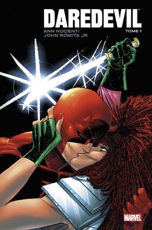 Daredevil Par Nocenti And Romita Jr