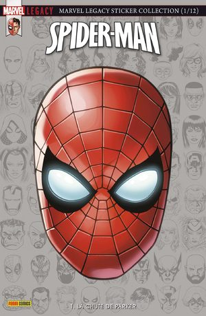 Marvel Legacy - Spider-Man