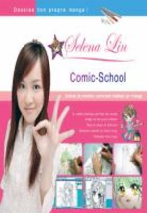 Comic School Artbook