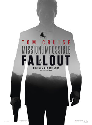 Mission: Impossible - Fallout Film
