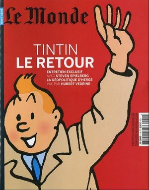 Le Monde HS Magazine
