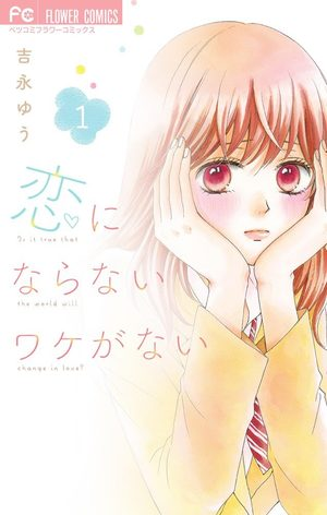 Les foudres de l'amour Manga