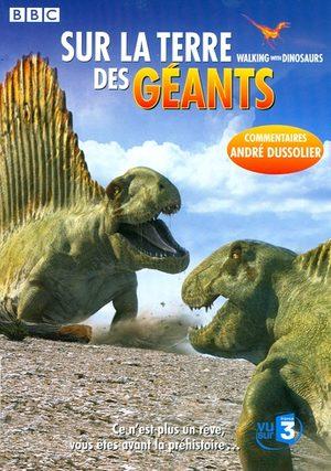 Sur la terre des Géants