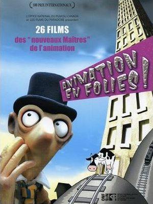 Animation en folies