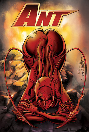 Ant Comics