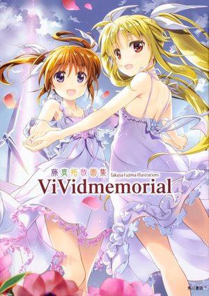 ViVidmemorial Artbook