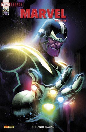 Marvel Legacy - Marvel Epics