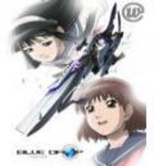 Blue Drop Série TV animée