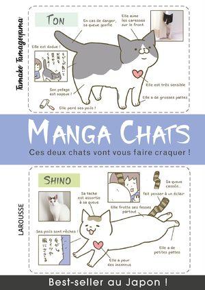 Manga chats