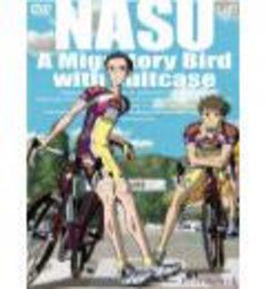 Nasu - Suitcase no Wataridori Film
