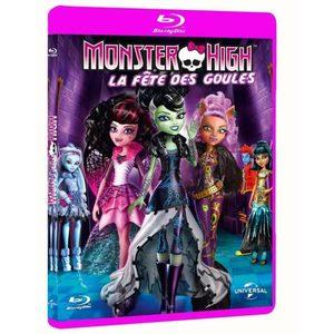 Monster High - La fête des goules