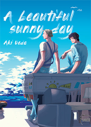 A beautiful sunny day Manga
