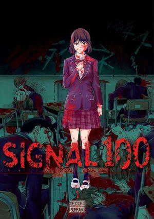 Signal 100 Manga