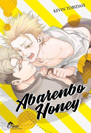 Abarenbo Honey Manga