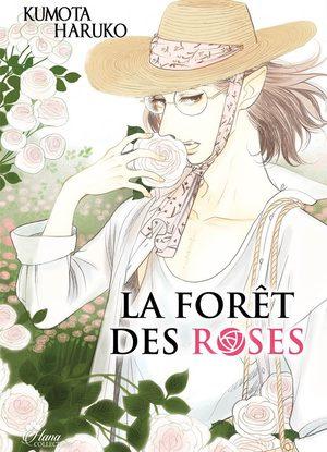 La Forêt des Roses Manga