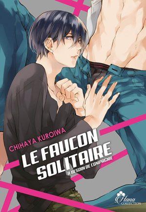Le Faucon Solitaire Manga