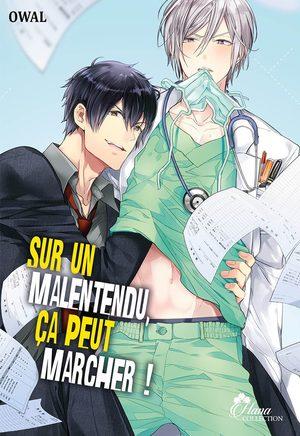 Sur un malentendu, ça peut marcher ! Manga