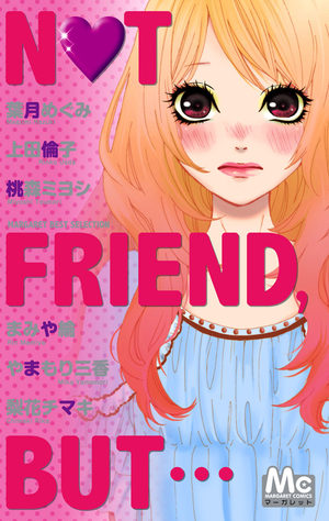 Not Friend, But... Manga
