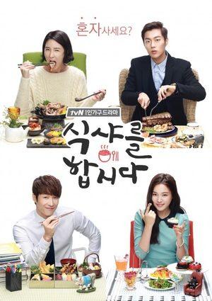 Let's Eat (drama)