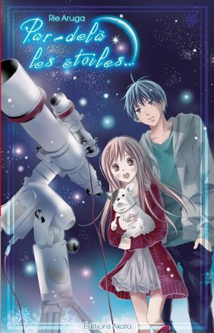 Par-delà les étoiles Manga