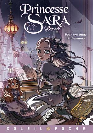 Princesse Sara légende