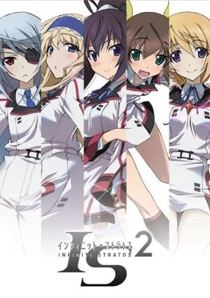 IS : Infinite Stratos 2