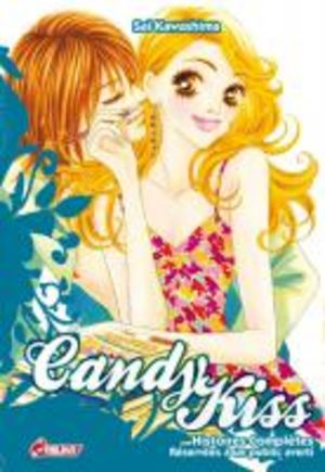 Candy Kiss Manga