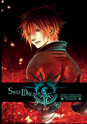Sweet dreams Artbook