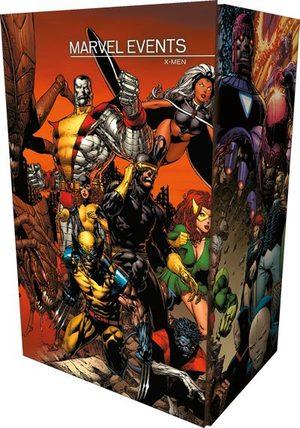Marvel Events - X-Men