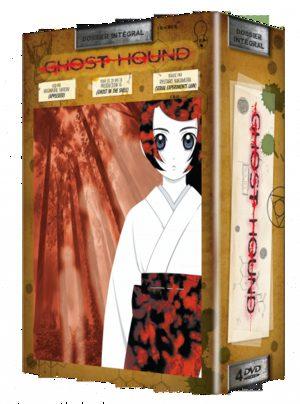 Ghost Hound Série TV animée