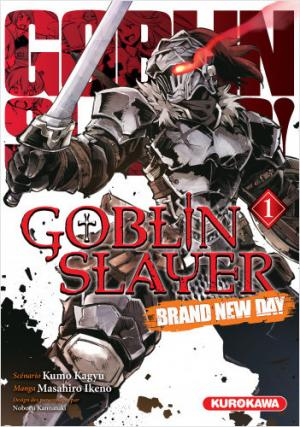 Goblin Slayer : Brand New Day Manga