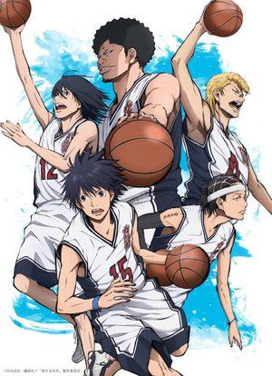 Dream Team Manga